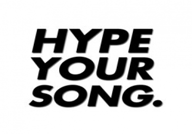 repost your song to 14000 Soundcloud