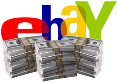 show you how to make $300 per Day on EBAY