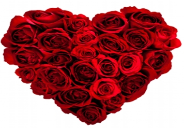 write love poems in time for Valentine's Day
