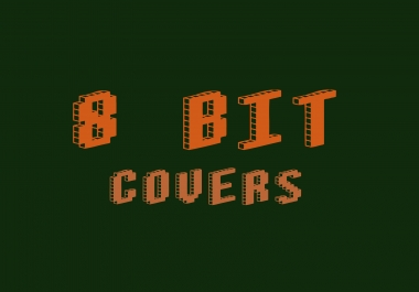 make 8 bit cover of any song