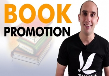 VIRAL your kindle book to 50,000,000 members