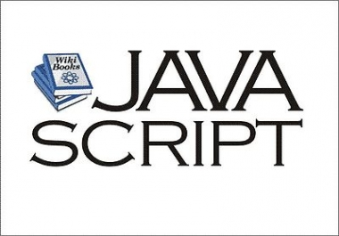 send you a tutorial how to do everything on javascript