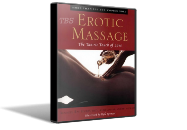 Give you Erotic Massage: The Tantric Touch of Love