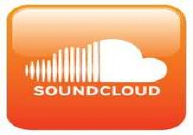 give you 1000 SoundCloud plays, 10 comments, 10 likes and 10 followers within 48 hours