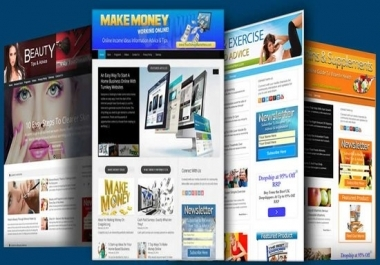 Give You 1000 Turnkey Websites & Reseller Rights