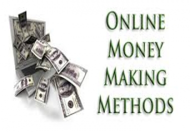 Teach you how to make $100 Daily with my SIMPLE INCOME SYSTEM
