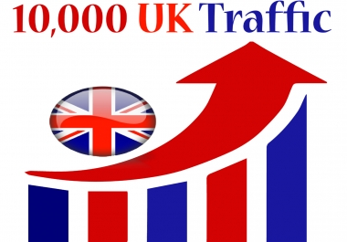 Drive 20,000 UK Visitors to your site 100 % REAL NO fake with Proofs