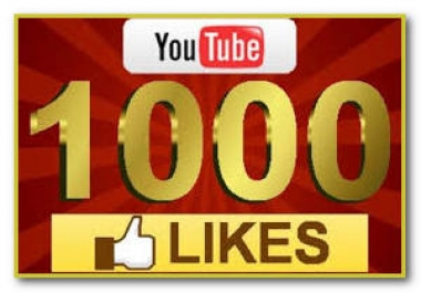 Show You A Proven Website To Get 1000 Youtube Likes For Every Week