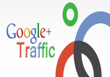 Promote any Link to 15 Millions Google Plus Users