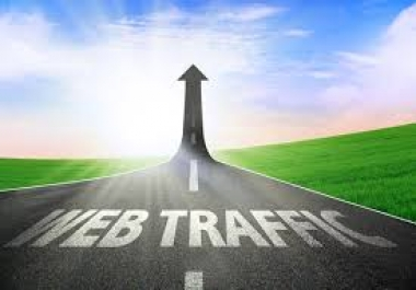 Reveal to you an AMAZING website where you can drive unlimited TRAFFIC to your website free