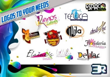give you the best promotion for your logo design