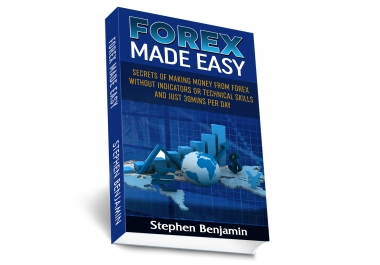 Teach You The secrets Of Trading Forex That Will Transforms You Into A Ruthless Money Making Predator With Just 30 Minutes A Day (Or Less),No Indicator, or Technical Skills Required!