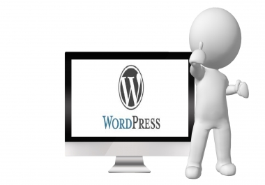 install any Wordpress theme the following packages