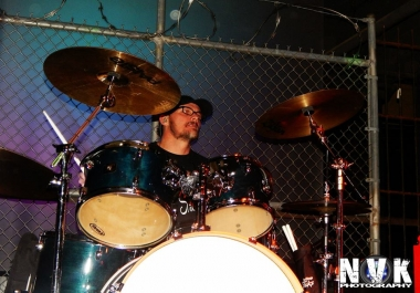 create a Quality drum track, one song to your specifications