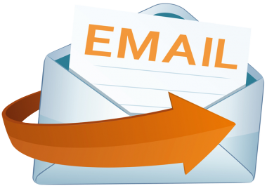 provide you EmaiL lists as per your need