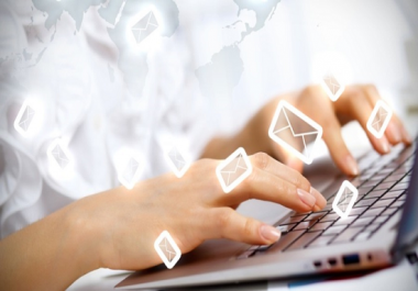 Write 2 Powerful Emails For Your Email Marketing Campaign