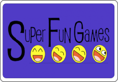 give you 25 Super Fun Games
