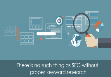 provide 5 highly searched low competitive keywords