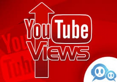 provide 10.000 youtube views