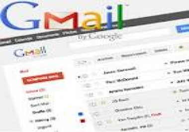 create 50 Email Accounts Manually and contain different email provider's