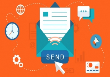 manually collect 10000 active Email to your instructions