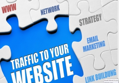 show you 300,000 targeted  traffic  worldwide website  visitors