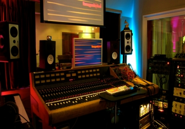 handle your music production professionally