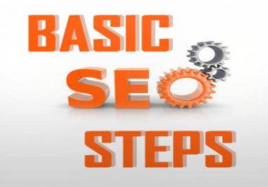 give you SEO basic in addition with Internet Marketing formula
