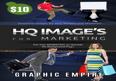 provide 36 HD Stock Photos for Marketing