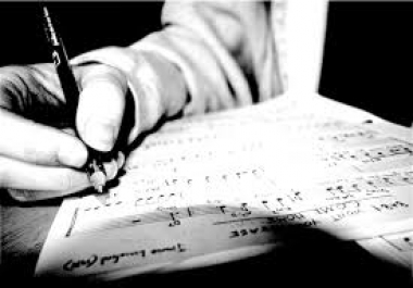 do music arrangements and composing for you