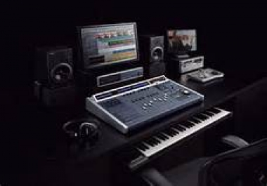 produce one great beat and add 3 beats from our already produced beat archive for your promo-only projects