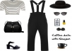 create 3 fashion sets for ANY occasion
