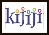 post 1 ad a week for you on kijiji Canada for one month