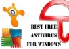 Show You A Secret Website Where You Get Free Powerful Multi-Anti Virus Programs To Scan And Clean Your PC