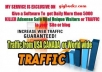 send a software to 2 get daily 5000 real traffic to ur site
