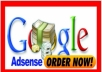 show a $15,000 monthly AdSense Secret Strategy