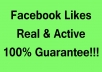 provide you Facebook 1000 Page Likes