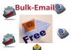 Give You All You Need To Start a Self-Hosted Bulk Email Marketing