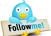 show you a website where you can Get Unlimited Twitter followers