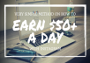reveal an amazing way to make $50+ per day on instagram