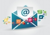 write 5 emails that will pull sales for you