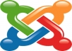 customize your joomla template, add module positions, custom css, redesign and more