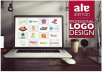 design an Amazing Logo