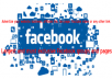 promote link to 15millions Facebook groups and pages get load of traffic