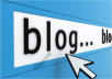 post an intelligent and engaging first comment on your blog