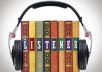 give one Audiobook you like from Audible on MP3 format