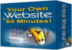 show you how to create AWESOME  PROFESSIONAL WEBSITES by yourself