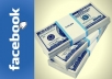 show you how to make 500 dollars daily using Facebook
