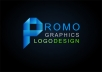 do awesome LOGO design with UNLIMITED modifications