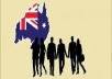 give you a list of 500+ Australian bussiness